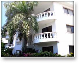 apartments cabarete zu verkaufen und zu vermieten in der dominikanischen republik. Black Bedroom Furniture Sets. Home Design Ideas